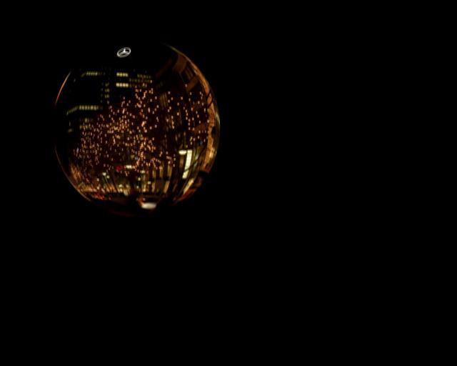 Bilderserie zur Darstellung des Abspanns für den Film O Du fröhliche, Bild 1