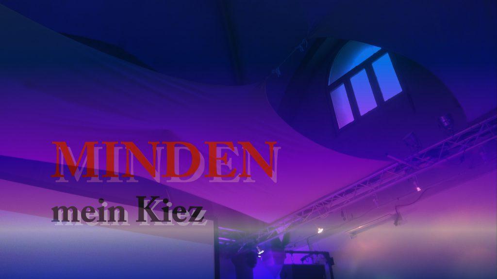 """Filmtitel """"Minden - mein Kiez"""""""