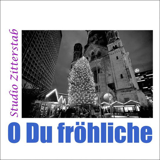 O Du fröhliche DVD Cover